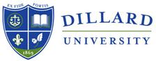 Dillard-University-Logo