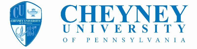 Cheyney